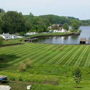Connecticut Lawn Care, Irrigation Salem CT