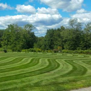 Connecticut Lawn Care, watering systems for lawns CT